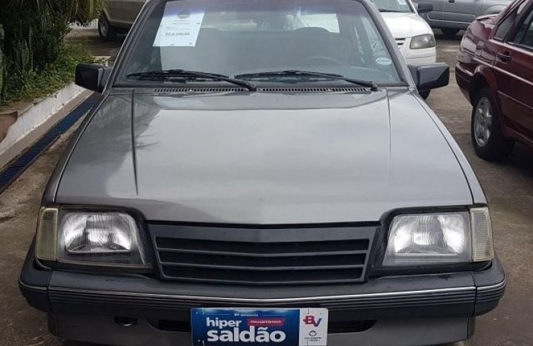Chevrolet Monza Hatch L 1.8 8V - Foto #1