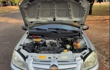 Chevrolet Prisma Maxx 1.4 (Flex)