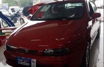 Fiat Brava SX 1.6 MPI 16V - Foto #3