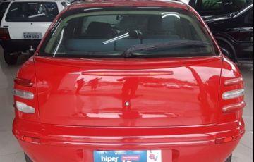 Fiat Brava SX 1.6 MPI 16V - Foto #5