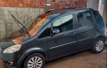 Fiat Idea Attractive 1.4 8V (Flex) - Foto #4
