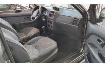 Fiat Strada Adventure Locker 1.8 8V (Flex) (Cabine Dupla) - Foto #7