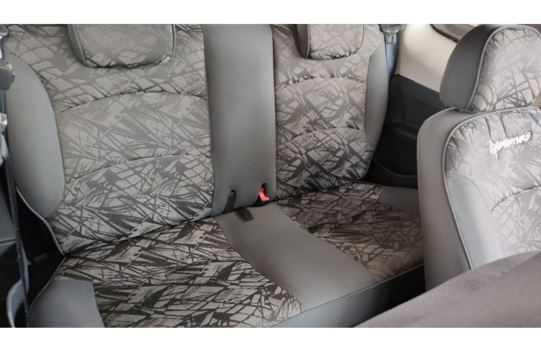 Fiat Strada Adventure Locker 1.8 8V (Flex) (Cabine Dupla) - Foto #9
