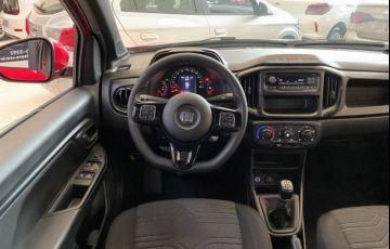 Fiat Strada FREEDOM CABINE DUPLA 1.3 - Foto #4