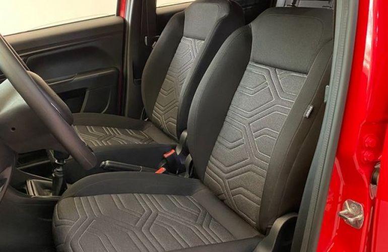 Fiat Strada FREEDOM CABINE DUPLA 1.3 - Foto #7