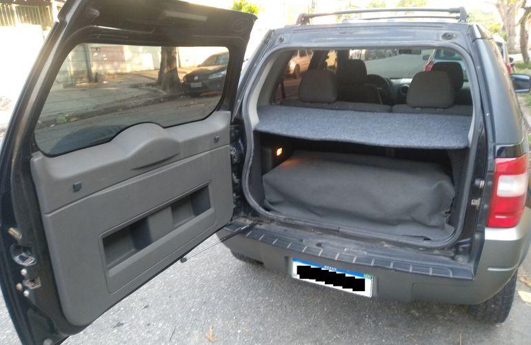 Ford Ecosport XLS 1.6 (Flex) - Foto #4