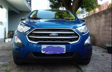 Ford Ecosport SE Direct 1.5 (Aut) (Flex)