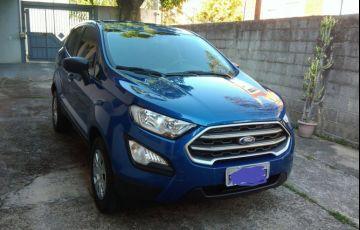 Ford Ecosport SE Direct 1.5 (Aut) (Flex) - Foto #2