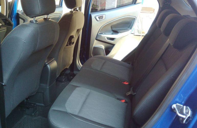 Ford Ecosport SE Direct 1.5 (Aut) (Flex) - Foto #4