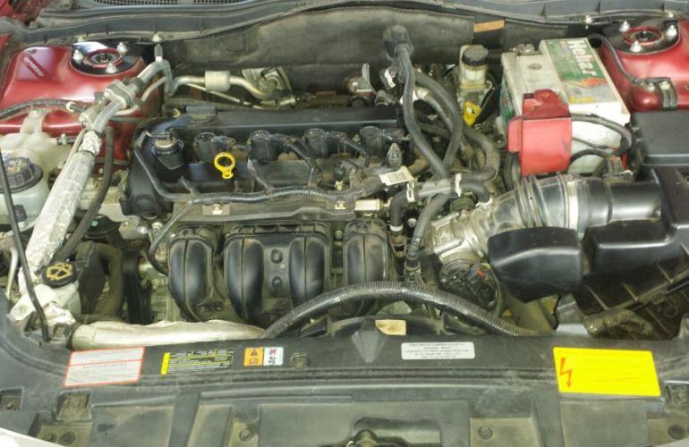 Ford Fusion 2.5 16V SEL - Foto #9