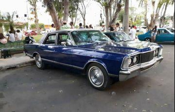 Ford Landau - Foto #4