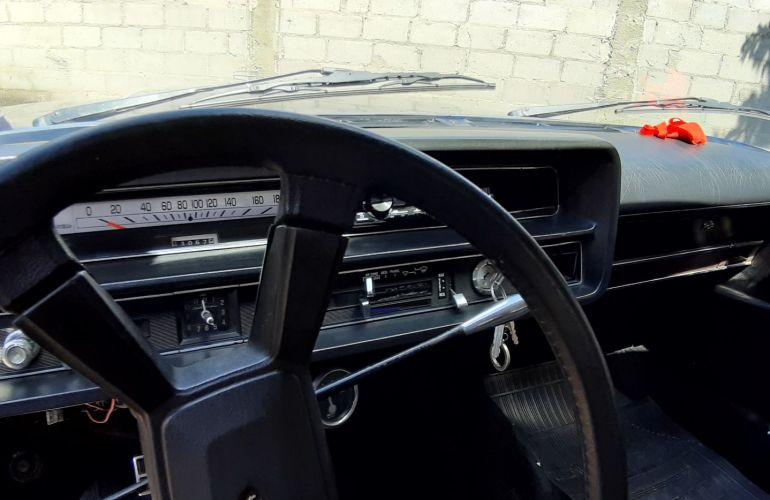 Ford Landau - Foto #7