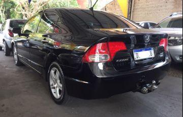 Honda New Civic EXS 1.8 16V (Aut) (Flex) - Foto #2