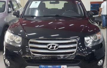 Hyundai Santa Fé GLS 2.4 24V - Foto #1
