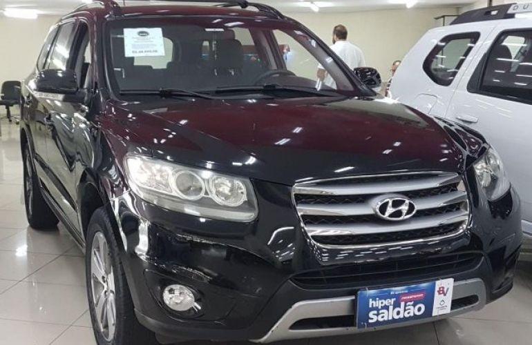 Hyundai Santa Fé GLS 2.4 24V - Foto #2