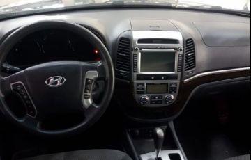 Hyundai Santa Fé GLS 2.4 24V - Foto #4