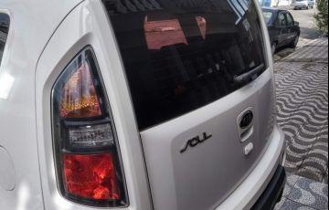 Kia Soul EX 1.6 16V U.101 - Foto #3