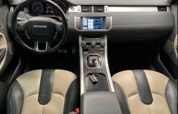 Land Rover Range Rover Evoque Dynamic 2.0 240cv 5p - Foto #4