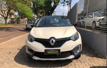 Renault Captur 1.6 Bose Cvt