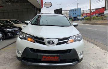 Toyota RAV4 4X4 2.5 16V - Foto #3