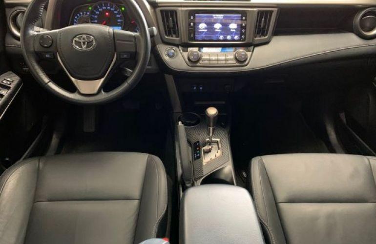 Toyota RAV4 4X4 2.5 16V - Foto #4