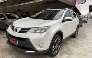 Toyota RAV4 4X4 2.5 16V - Foto #5