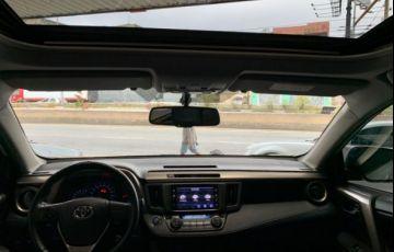 Toyota RAV4 4X4 2.5 16V - Foto #8