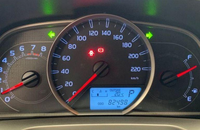 Toyota RAV4 4X4 2.5 16V - Foto #10