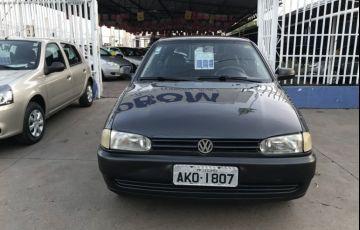 Volkswagen Gol 1.0 - Foto #2