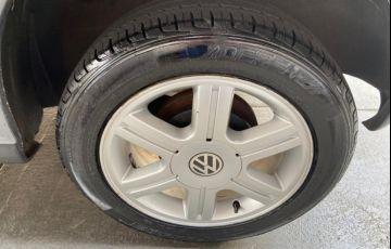 Volkswagen Gol Rallye 1.6 8V (Flex) - Foto #7