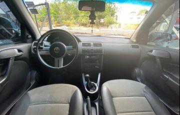 Volkswagen Gol Rallye 1.6 8V (Flex) - Foto #10