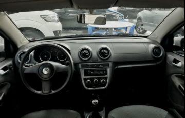 Volkswagen Gol Trend 1.0 (G5) (Flex) - Foto #2