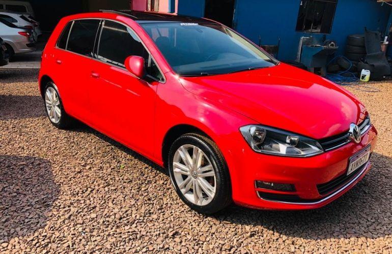 Volkswagen Golf 1.4 TSi BlueMotion Technology Highline - Foto #5
