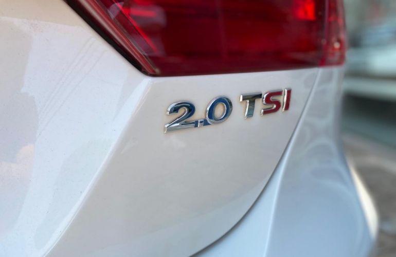 Volkswagen Jetta 2.0 TSI Highline DSG - Foto #9