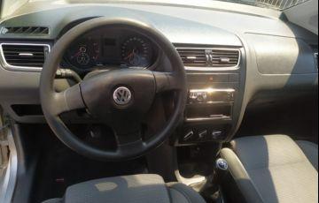 Volkswagen SpaceFox 1.6 8V (Flex) - Foto #7