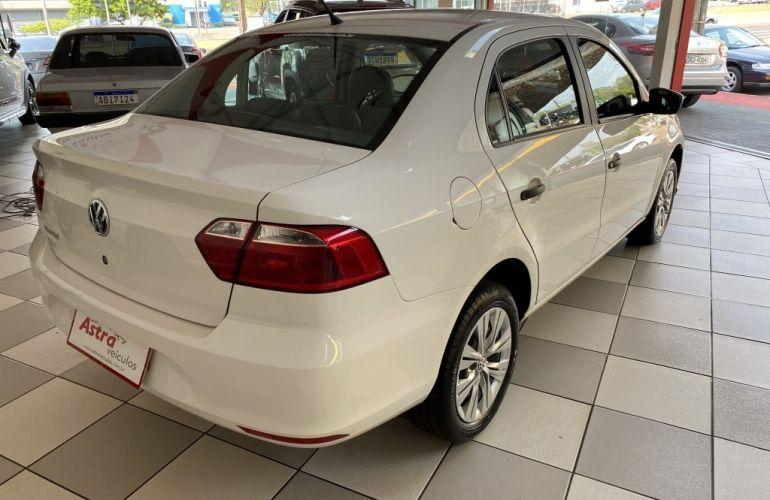 Volkswagen Voyage 1.6 MSI Trendline (Flex) - Foto #7