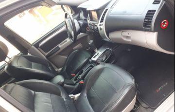 Chevrolet S10 Executive 4x2 2.4 (Flex) (Cab Dupla) - Foto #5