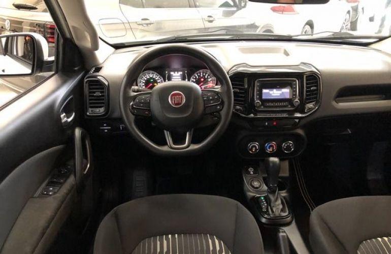 Fiat Toro Freedom 1.8 16v AT6 - Foto #3
