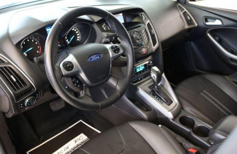 Ford Focus SE Plus 2.0 16V Flex - Foto #3