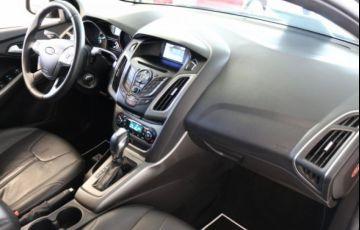 Ford Focus SE Plus 2.0 16V Flex - Foto #7