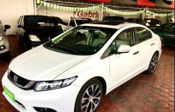Honda New Civic EXR 2.0 i-VTEC (Aut) (Flex) - Foto #1