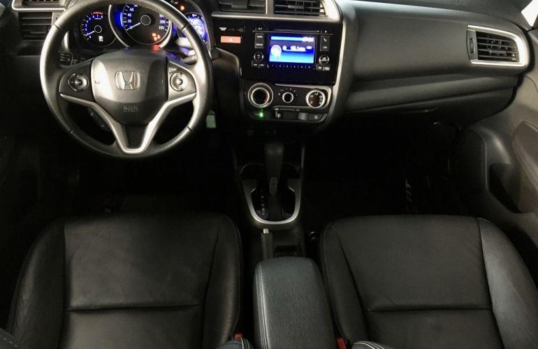 Honda Fit 1.5 16v EXL CVT (Flex) - Foto #7