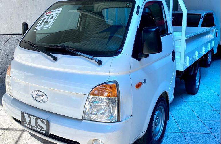 Hyundai HR HD 2.5 TCI Longo sem Cacamba