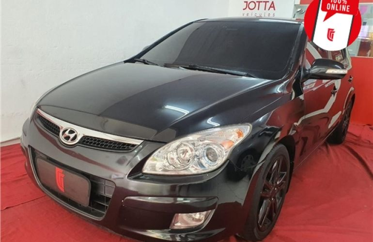 Hyundai I30 2.0 MPi 16V Gasolina 4p Automático - Foto #1