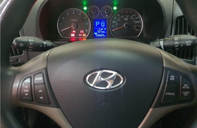 Hyundai I30 2.0 MPi 16V Gasolina 4p Automático - Foto #7