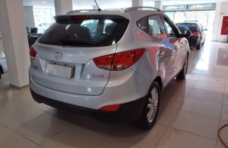 Hyundai ix35 2.0 GLS Básico - Foto #7