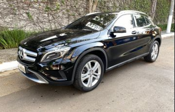 Mercedes-Benz GLA 200 Advance - Foto #1