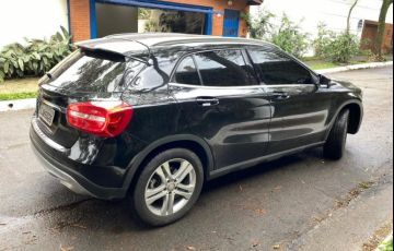 Mercedes-Benz GLA 200 Advance - Foto #7