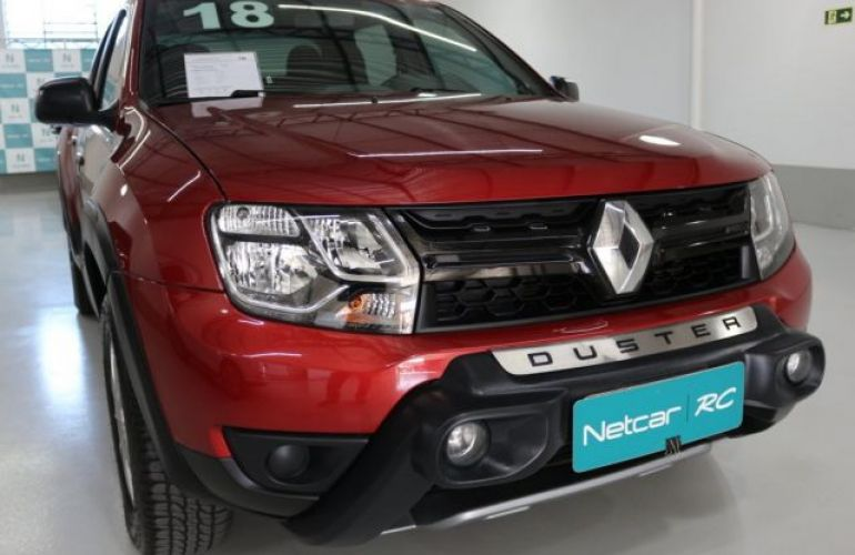 Renault Duster Oroch Express 1.6 - Foto #2
