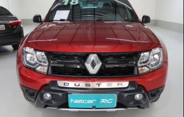 Renault Duster Oroch Express 1.6 - Foto #3
